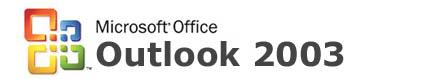 11261 Outlook2003 Logo
